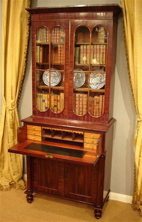 secretaire baise bureau antique secretaire bureau and secretaire