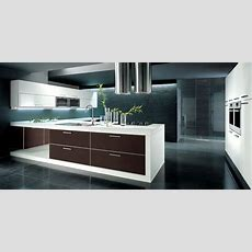 Kitchen Island Makes Difference In Décor And Functionality