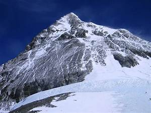 Everest From The South Col   Photos  Diagrams  U0026 Topos