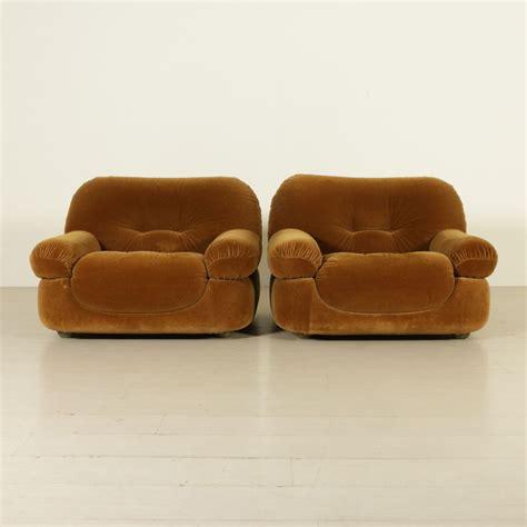 Retro Möbel 70er by Sessel 70er Design Design Sessel In Gelb 70er Jahre Stil