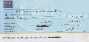 Faux Cheque De Banque Recours : fichier wiki eeudf ~ Gottalentnigeria.com Avis de Voitures