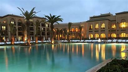 Morocco Resort Beaches