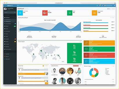 Dashboard Bootstrap Admin Templates Template Responsive Website