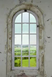 Fototapete Fenster Aussicht : fototapete alte kirche fenster mit aussicht pixers ~ Michelbontemps.com Haus und Dekorationen