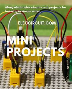 99  Basic Electronic Circuits For You