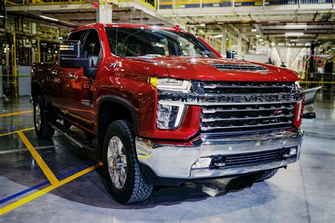 2020 Chevrolet 6 6 Gas by 2020 Chevrolet 6 6 Gas Rating Review And Price Car