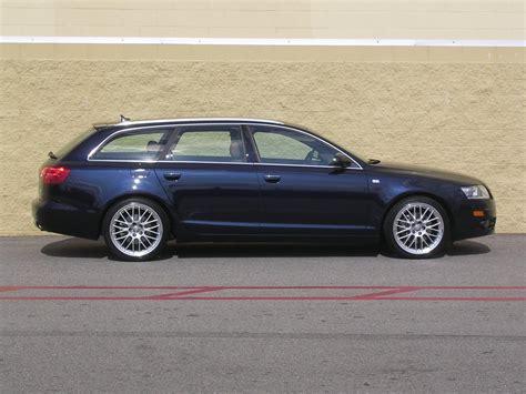 2006 Audi A6 by 2006 Audi A6 Avant Pictures Cargurus