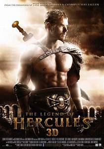 The Legend of Hercules Movie Posters From Movie Poster Shop