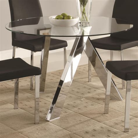 diy dining table base for glass top dining table bases for glass tops homesfeed