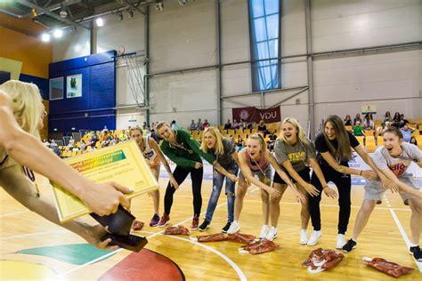 Noslēgušās XXXIII SELL Studentu sporta spēles - Citi sporta veidi - Sportacentrs.com
