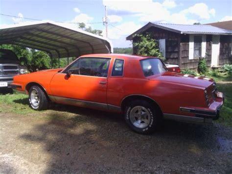transmission control 1986 pontiac safari parking system buy used 1986 pontiac grand prix 305 t 5 5 speed 3 73 positrac disc brakes in washington west