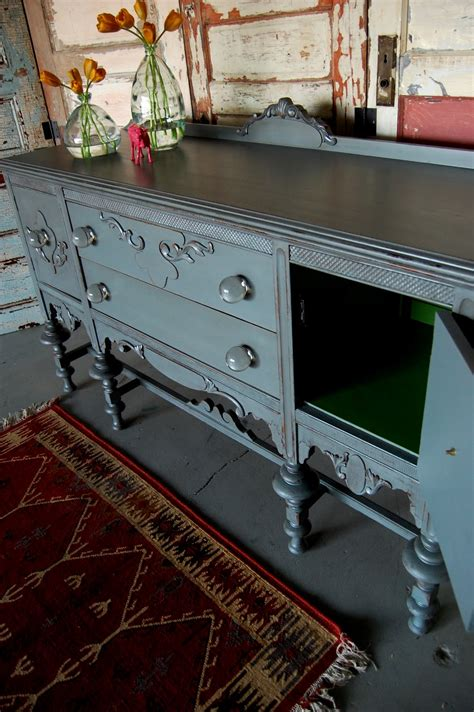 Painted Sideboard Ideas by 1000 Images About Buffets Sideboards Chalk Paint