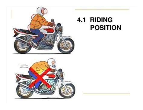 Safety Riding-english