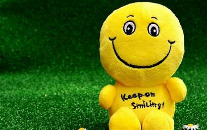 Smiley Happy Positive Toy Funny Background Widescreen