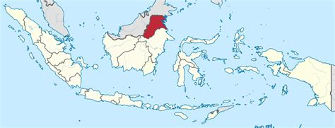kalimantan utara wikipedia bahasa indonesia
