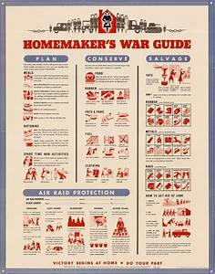 Homemaker U0026 39 S War Guide