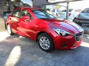 Mazda 2 Manual Y Automatico