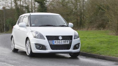 Suzuki Sport by Suzuki Sport Review Top Gear