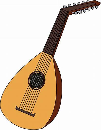 Ages Middle Clip Instruments Musical Cliparts Clipart