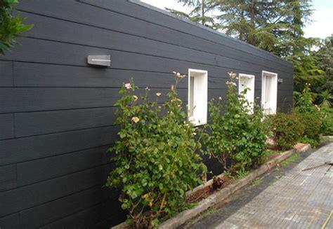 Gartenhaus Neu Verkleiden by Laube Gartenhaus Verkleiden Mit Fassadenverkleidungen