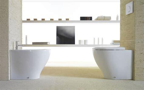 vaso bidet globo sanitari ceramica per vasi e bidet cose di casa