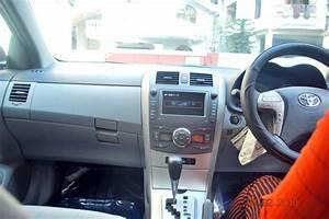 Language Of The Radio And User Manual    2006 Toyota