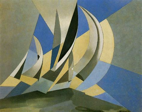 history  art charles sheeler