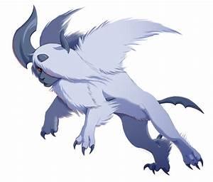 Pokemon Absol Mega Evolution | www.imgkid.com - The Image ...