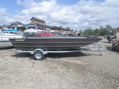 Alweld Flat Boats by Alweld Boats For Sale Page 2 Of 5 Boats
