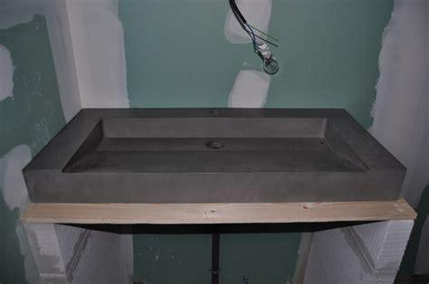 beton cellulaire salle de bain meuble salle de bain beton cellulaire chaios