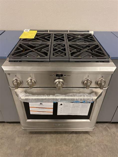 ge monogram    gas stove oven range  sale  gilbert az offerup