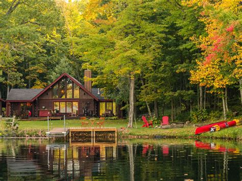 refined upper twin lake cabincouples getawaysclose