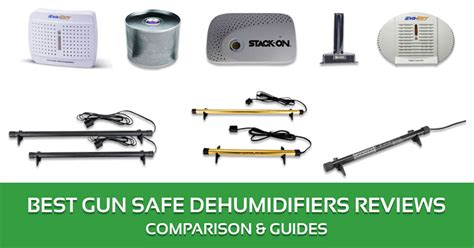 gun safe dehumidifier best gun safe dehumidifiers reviews guides of 2018