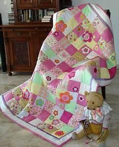 Babydecke Selber Machen : patchwork babydecke n hen ich w rd soo gern eine selber machen am schluss soll sie ungef hr ~ Frokenaadalensverden.com Haus und Dekorationen