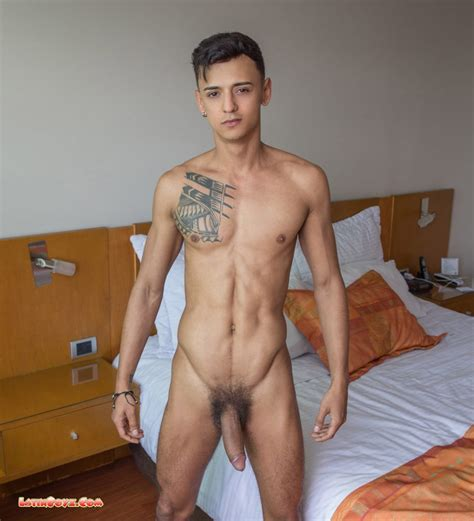thick latino monster cock on matteus male latino models