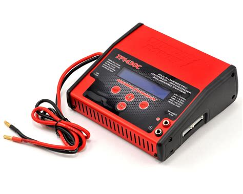 Thunder Power Dc Tp1430c Dc 1-14 Cell Lipo Charger W
