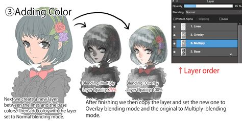 how to color grayscale coloring with watercolor edge medibang paint