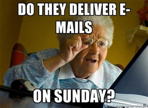 Old Internet Memes - image 233630 grandma finds the internet know your meme