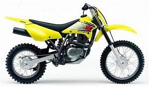 Moto Cross Suzuki : suzuki drz 125l motocicleta cross lista para transitar en el campo siempre motos ~ Louise-bijoux.com Idées de Décoration