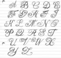 schriftarten design finder lettering tattoos letter for