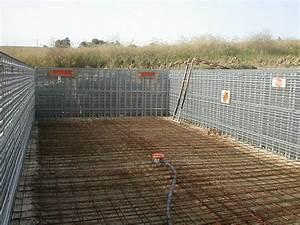 Fabrication Du Béton : piscines marinal proc d de fabrication piscine ~ Premium-room.com Idées de Décoration