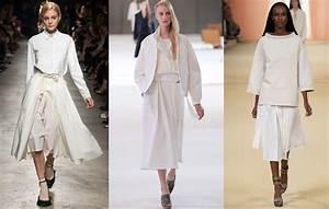 Trends 2015 Sommer : sommer trend 2015 weiss jetzt bei fashionvestis online der weisse midi skirt im fokus des ~ A.2002-acura-tl-radio.info Haus und Dekorationen