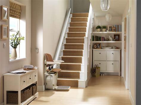 siege escalier siège d 39 escalier droit siena brown atlas escalateur