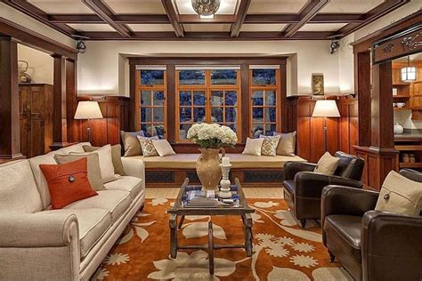 Beautiful Family Room Designs-page Of