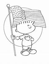 Coloring Flag Patriotic Flags Colouring sketch template