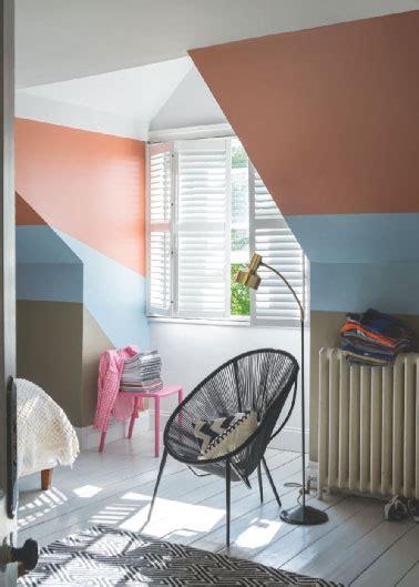 couleur de mur de chambre 16 couleurs pour choisir sa peinture chambre deco cool