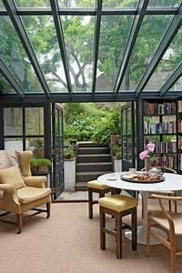 Moderne Glashäuser - Trendomat.com
