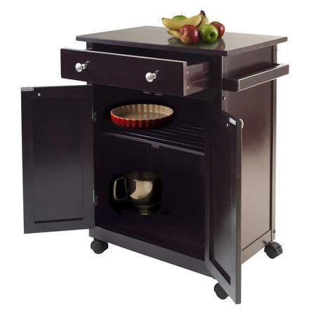 mobile kitchen island walmart 92626 kitchen cart walmart canada 7569