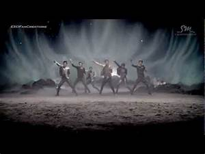 EXO-M - TWO MOONS (Feat. Key) MV 双月之夜 - YouTube