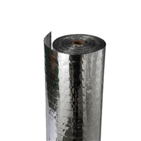 radiant barrier lowes shop enerflex 250 ft x 48 in radiant barrier at lowes com